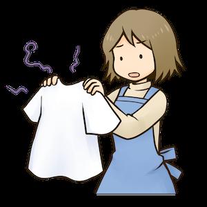 服の臭い菌(モラクセラ菌)