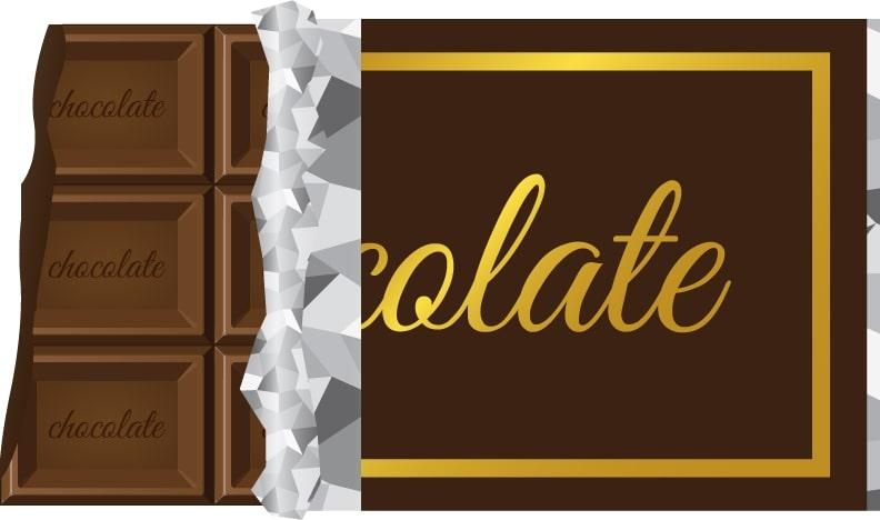 本当に健康に良いチョコレートとはなにか?