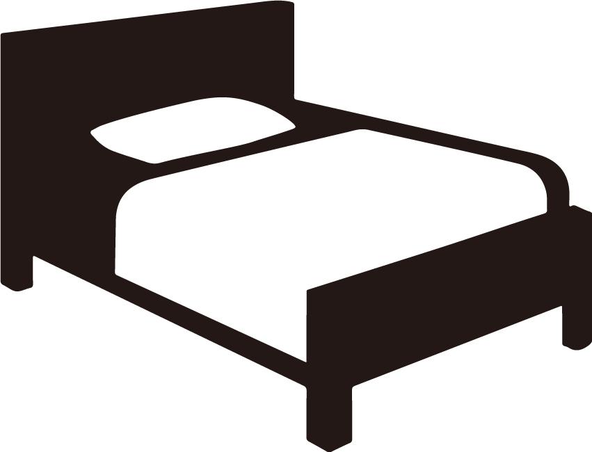 寝具を快適な状態にする