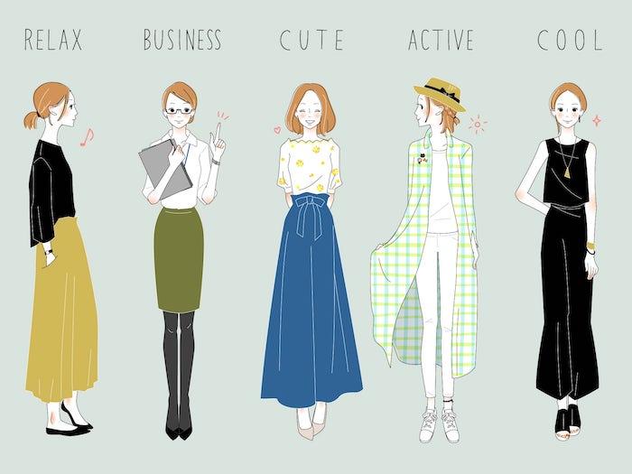 ファッション大会