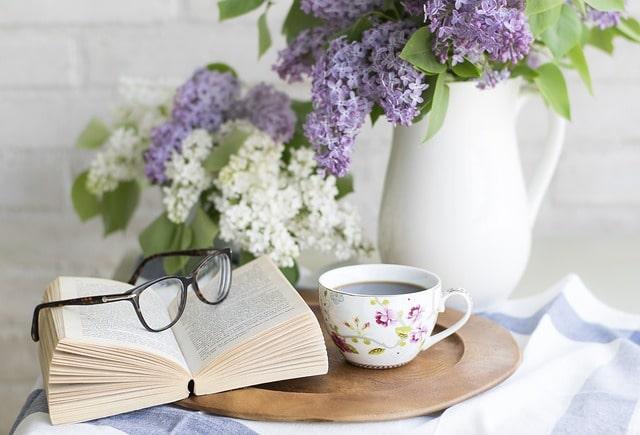一人暮らしの暇つぶし方法として読書すること