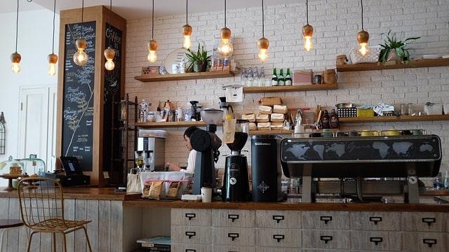 一人暮らしの暇つぶし方法としてカフェ巡りをすること