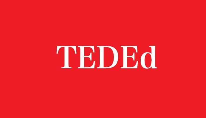 TEDEdオススメ動画