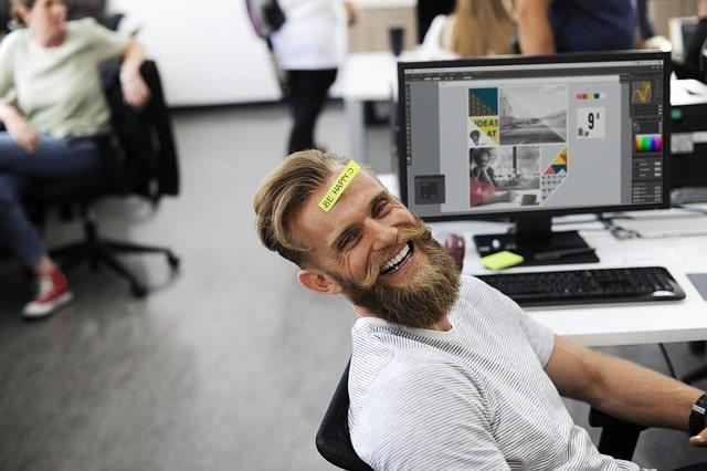 楽しい職場を作る方法