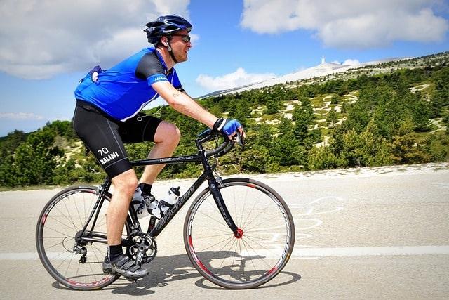 老後の趣味としてサイクリング